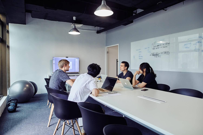 [上海、武汉、深圳] (全职可远程, 15K 至 40K) 招募优质后端、数据、运维、项目经理 | 弹性工时不加班📴