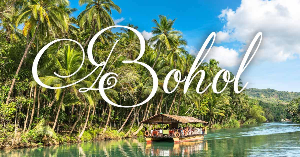 探索薄荷岛:菲律宾米沙ya的宝石