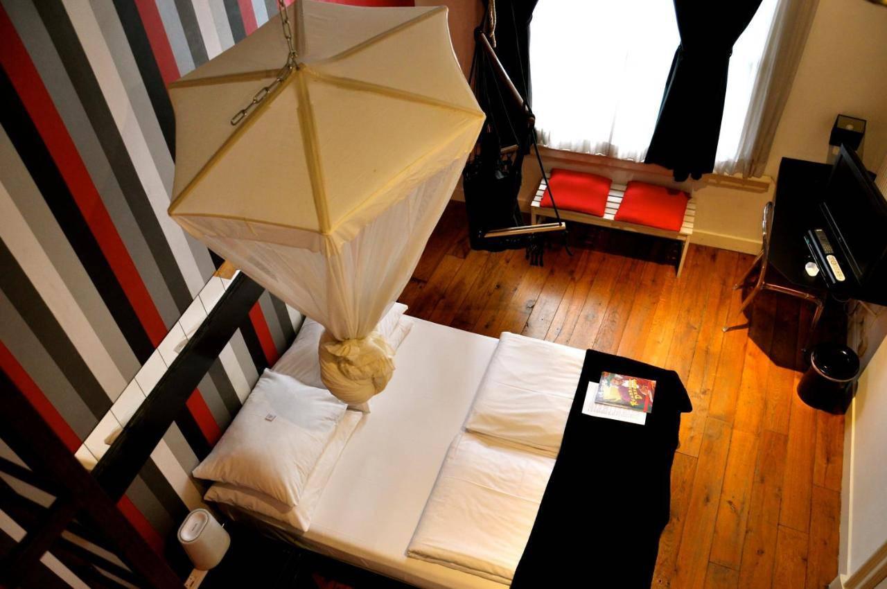 荷兰阿姆斯特丹最佳酒店:豪华预算