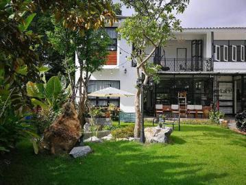 泰国清迈最佳酒店:豪华选择的预算