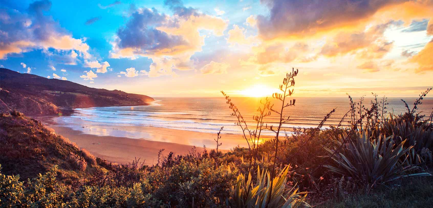 新西兰公路旅行行程:初次游客指南