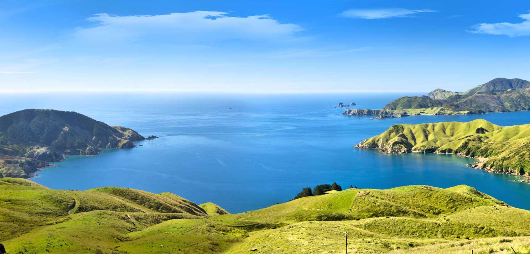 在新西兰北岛最值得做的20件事