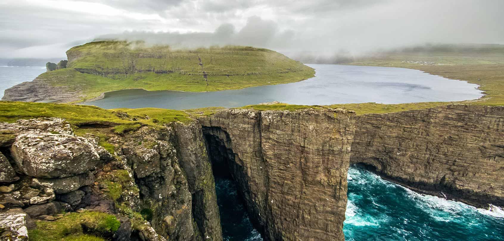 法罗群岛的行程和旅行指南:5天
