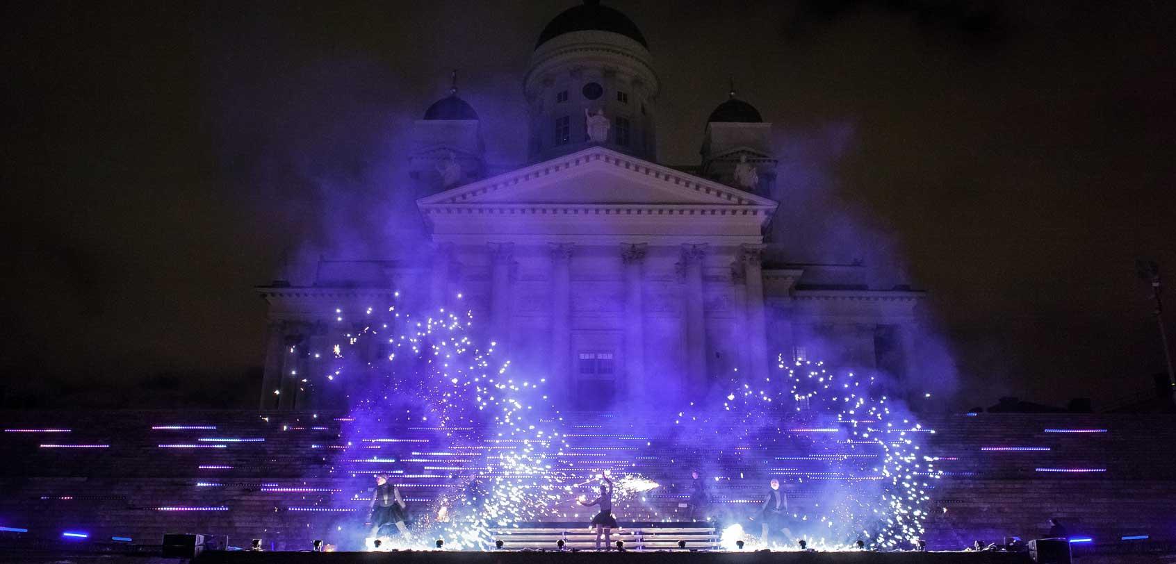 赫尔辛基十大超赞免费活动