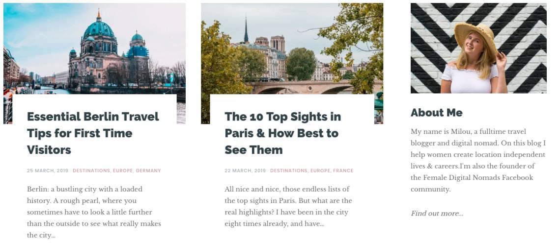 值得关注的21大数字游民博客
