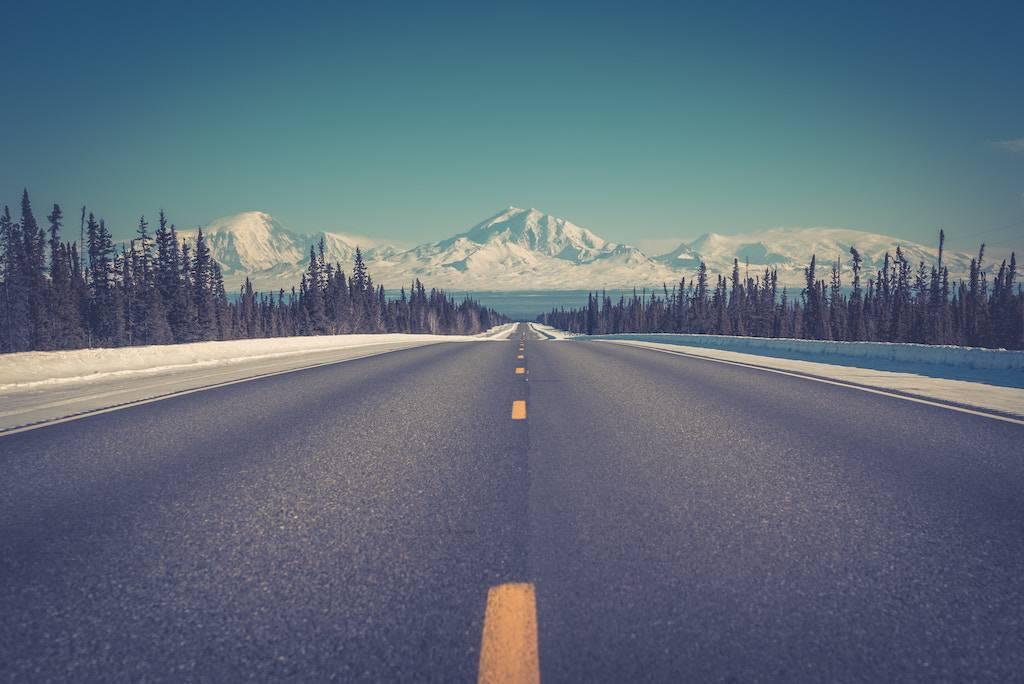 前往阿拉斯加:终极指南