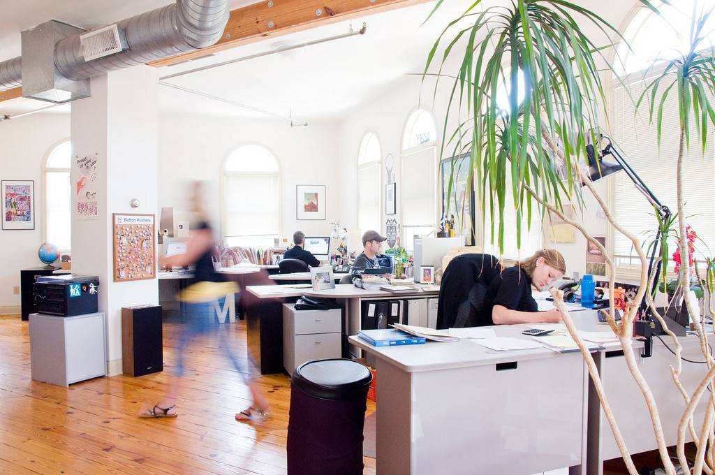 如何找到最佳的工作环境并提高生产率