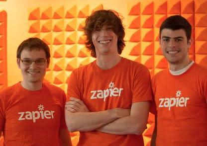 为什么Zapier一直都是100%远程的