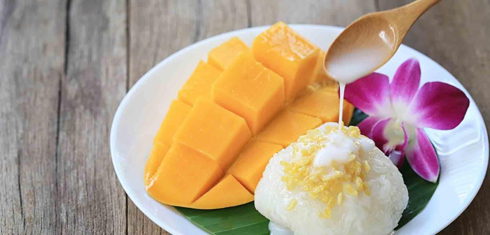泰国美食:泰国十大必吃美食