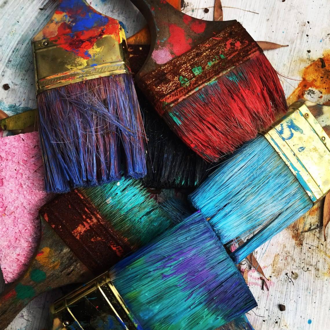 突破创作困境的10种方法