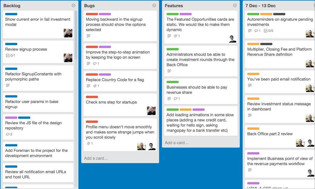 如何远程处理客户工作:我们的通讯栈