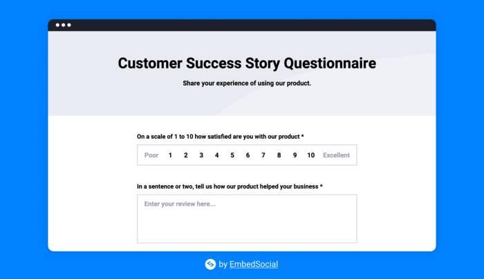 如何创建客户成功案例,以建立品牌信任