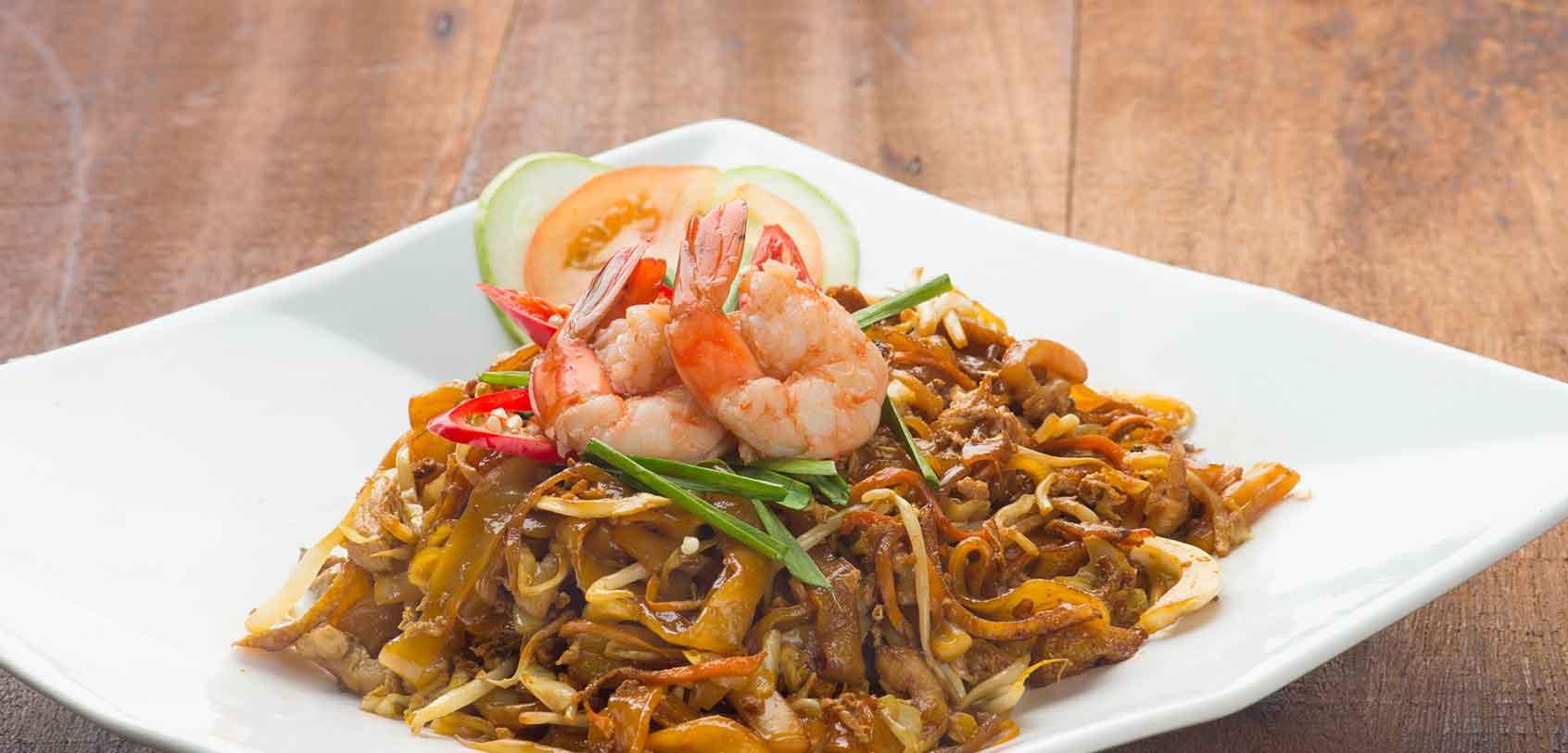 新加坡美食:当地必吃的10种菜肴