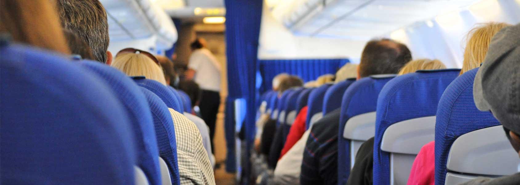 如何克服对飞行的恐惧:应对的重要基本技巧