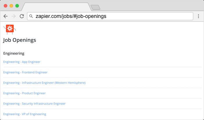 """如何用Google搜索查找""""隐藏的""""远程工作"""