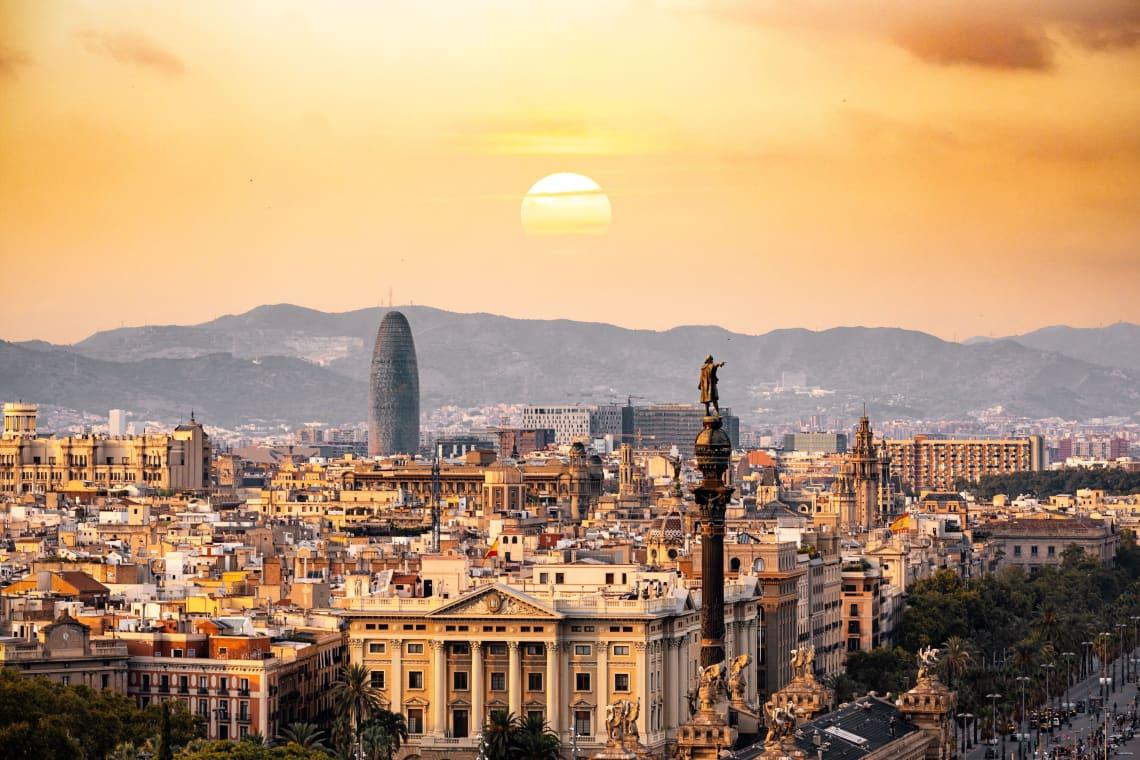 15个数字游民的最佳城市
