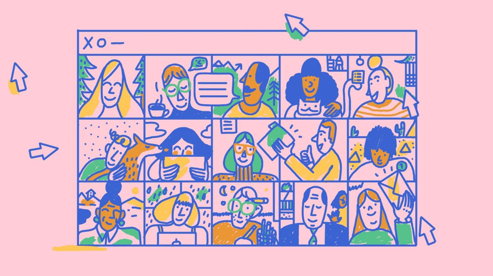 如何打造优秀的远程公司文化