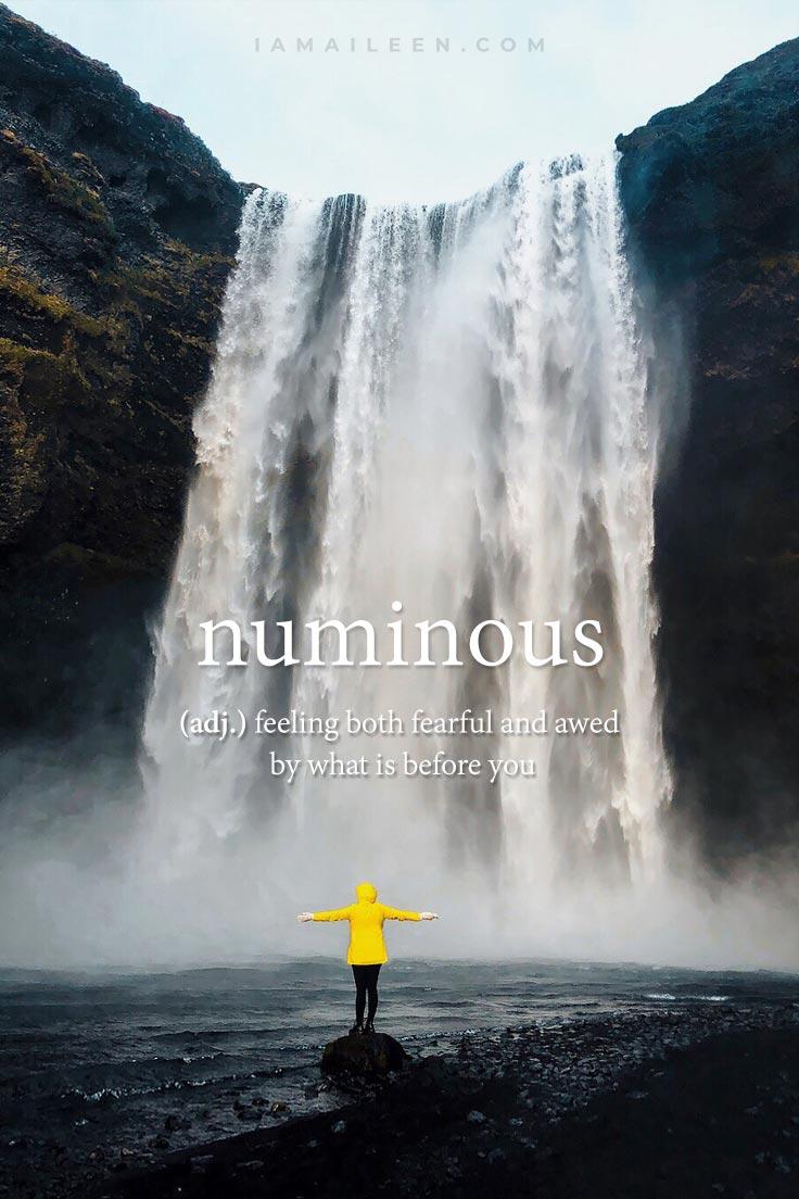 50个具有有趣意义的不寻常旅行词