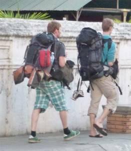 8个背包客不应该使用背包的理由