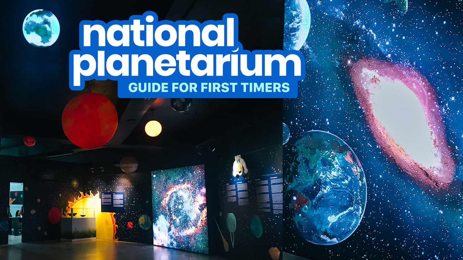 马尼拉国家博物馆:门票、时间表和其他提示   穷游者的行程博客