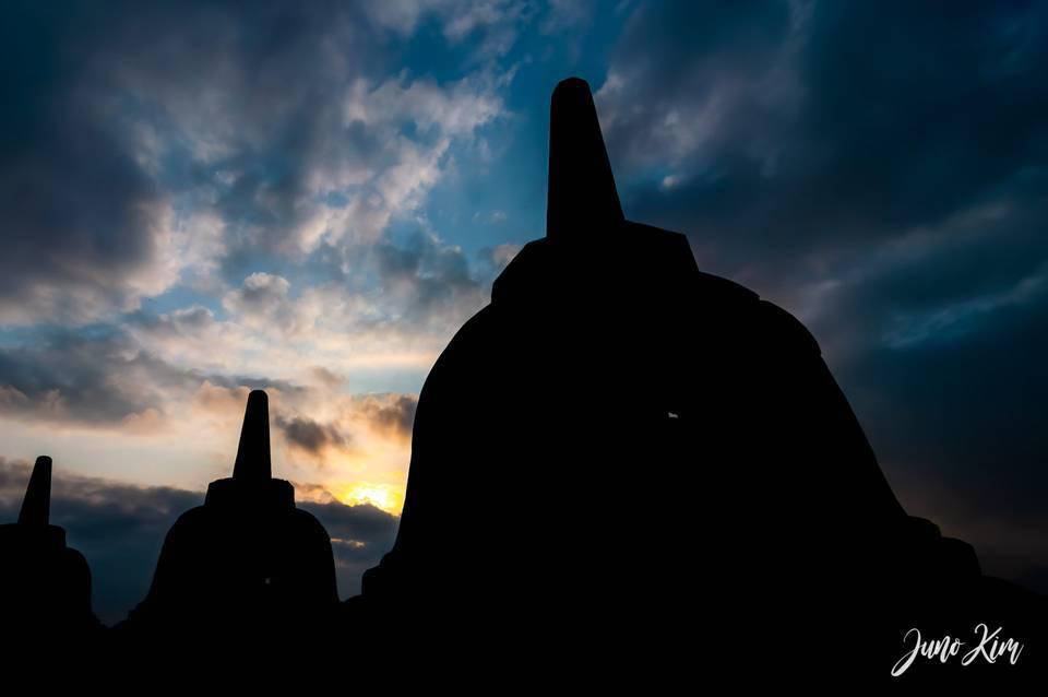 婆罗浮屠寺的介绍
