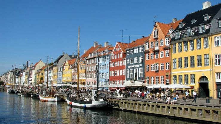 在哥本哈根要做的事 – 瑞典数字游民