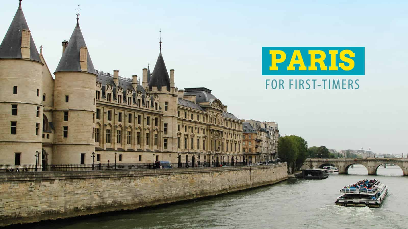 第一次来巴黎:6个需要记住的提示   穷游者的行程安排博客