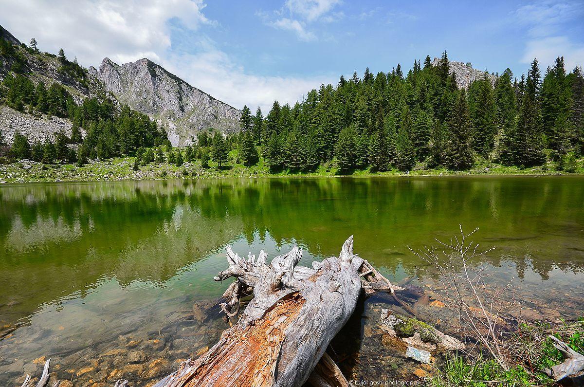 科索沃的国家公园指南