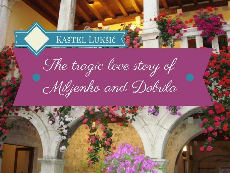 参观卡斯特尔-卢克希奇,发现米连科和多布里拉的悲惨爱情故事 | 追逐驴子