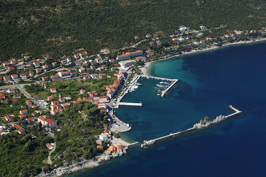 在奥雷比奥尔要做的事:克罗地亚的秘密目的地