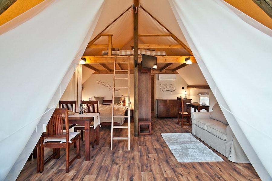 斯洛文尼亚的露营:2021年斯洛文尼亚的最佳露营选择