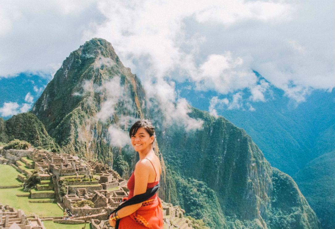 女性独行者的秘鲁旅游指南:我在印加人的土地上背包旅行163天的经历