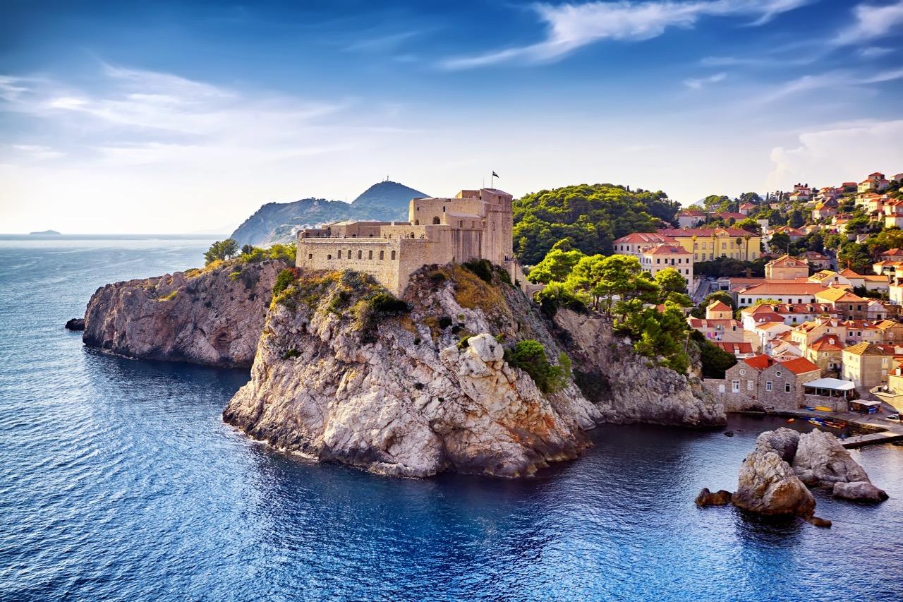 从克罗地亚杜布罗夫尼克出发的16个最佳一日游活动