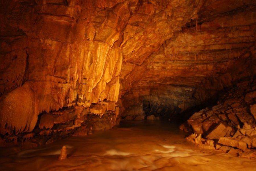 斯洛文尼亚的20个洞穴你一定要看看