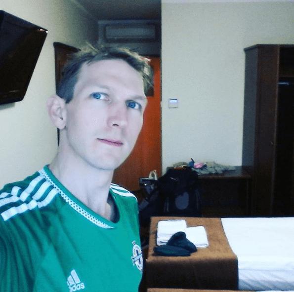 """酒店评论。我在 """"波兰威尼斯 """"的住宿,比得哥什的Zawisza酒店"""