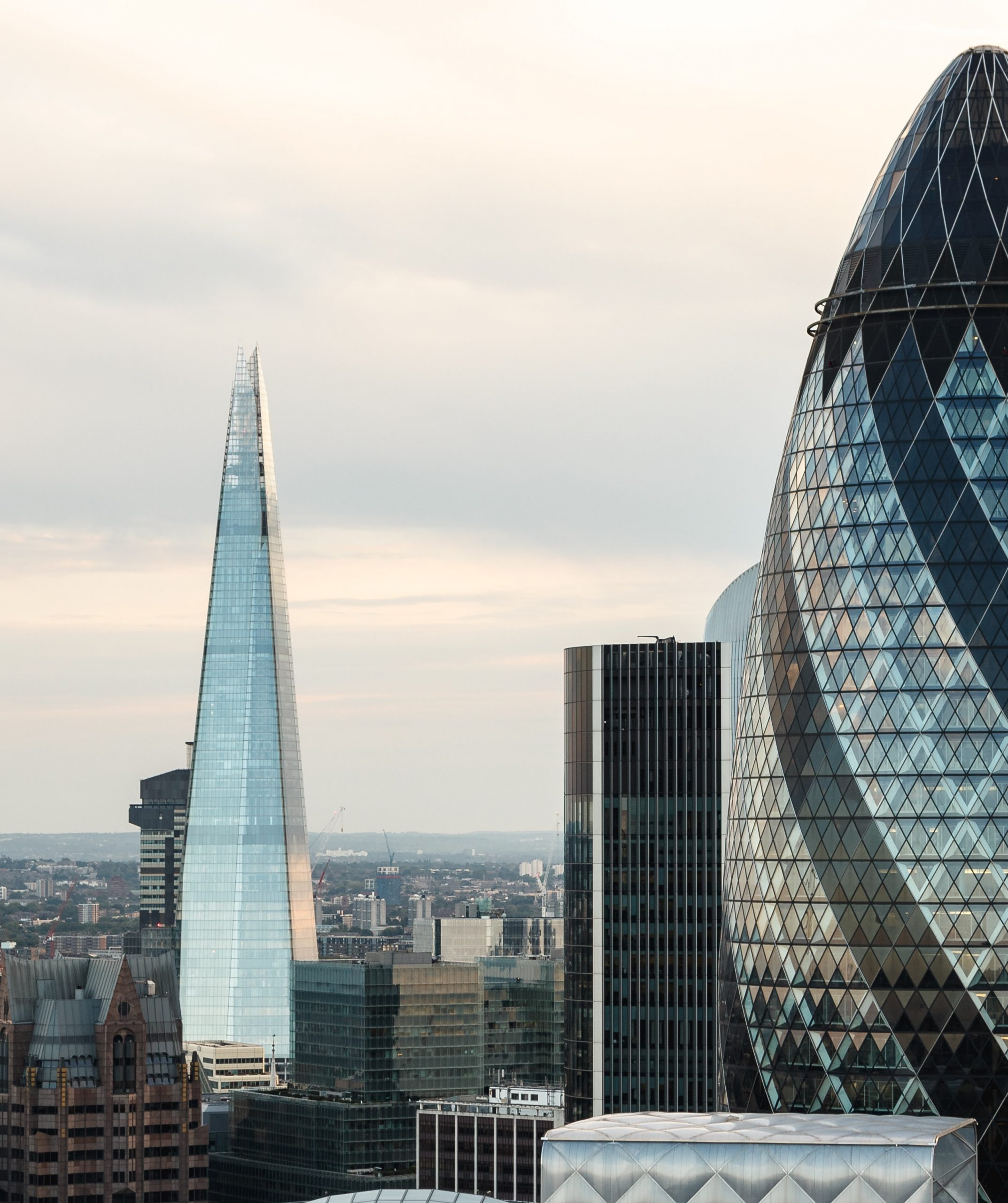 在英国创业的9个理由 – 整洁