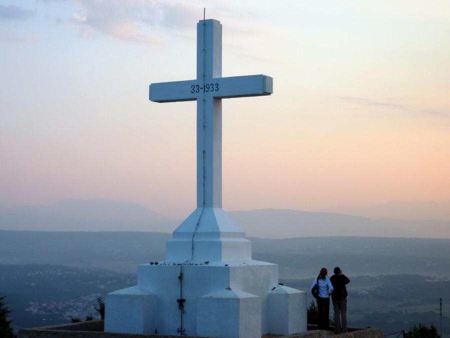 在麦朱戈里要做的事,波斯尼亚-黑塞哥维那的朝圣地 | 追驴网