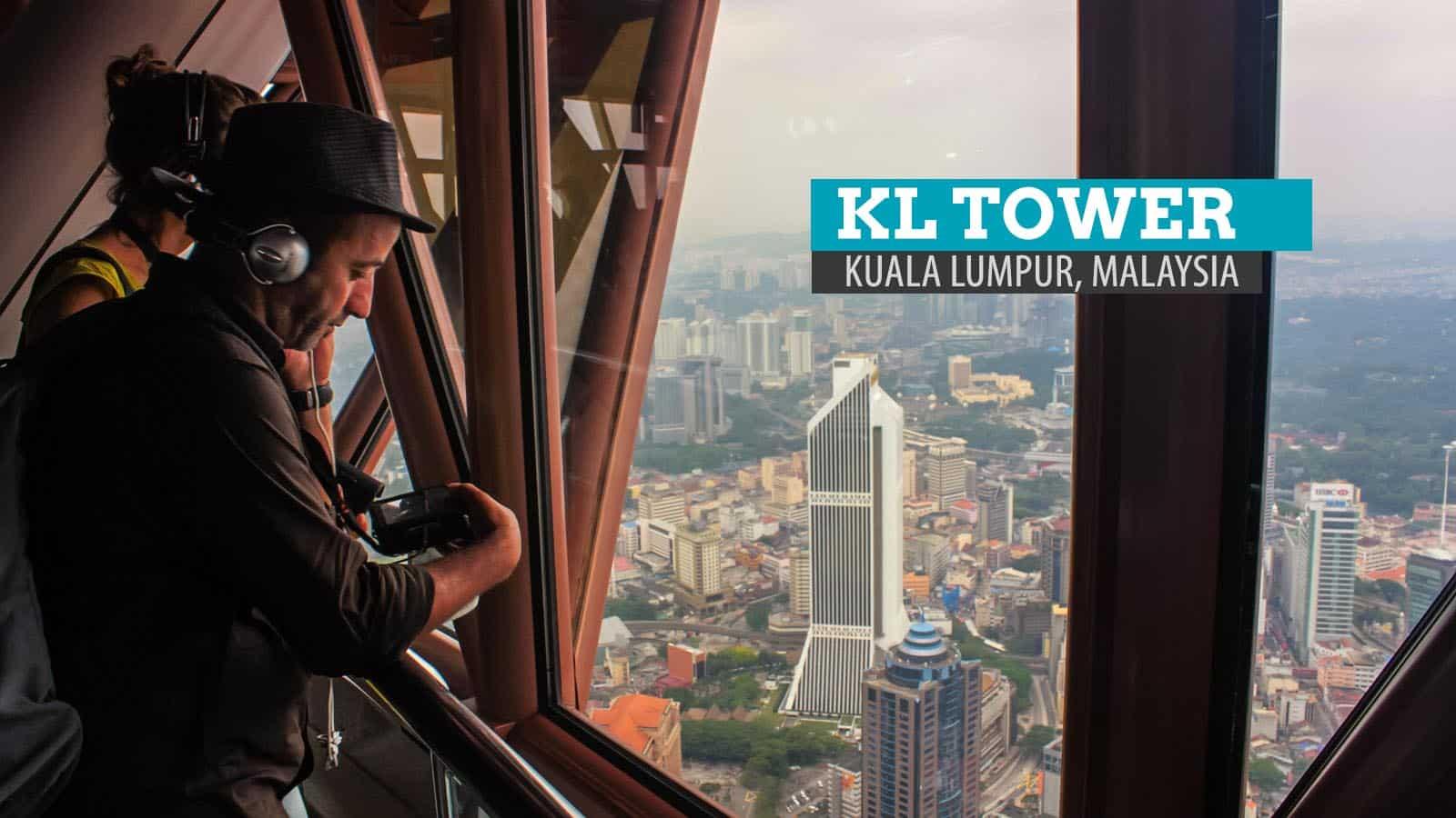吉隆坡塔楼和1个马来西亚文化村。吉隆坡,马来西亚 | 穷游者的行程安排博客