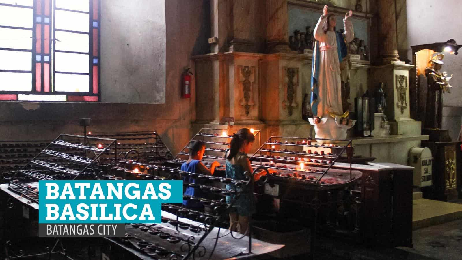 八打雁基地:八打雁市的无玷圣母大教堂 穷游者行程博客