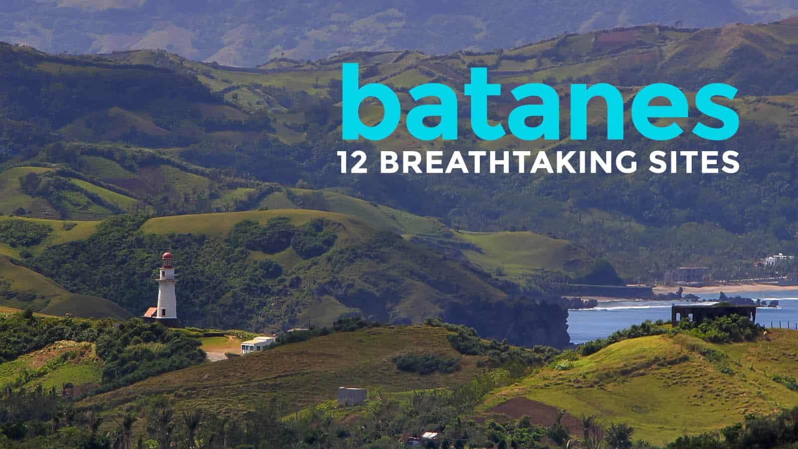 菲律宾巴塔尼斯的12个令人心旷神怡的景点 | 穷游者的行程博客