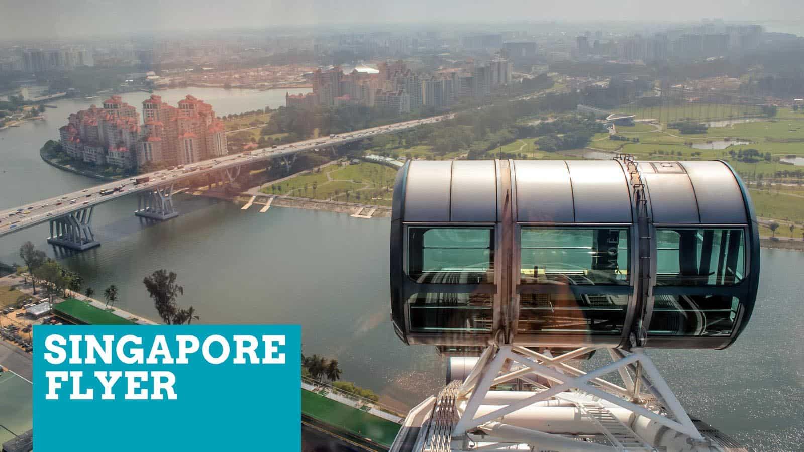 新加坡航班:期待什么 | 穷游者的行程博客