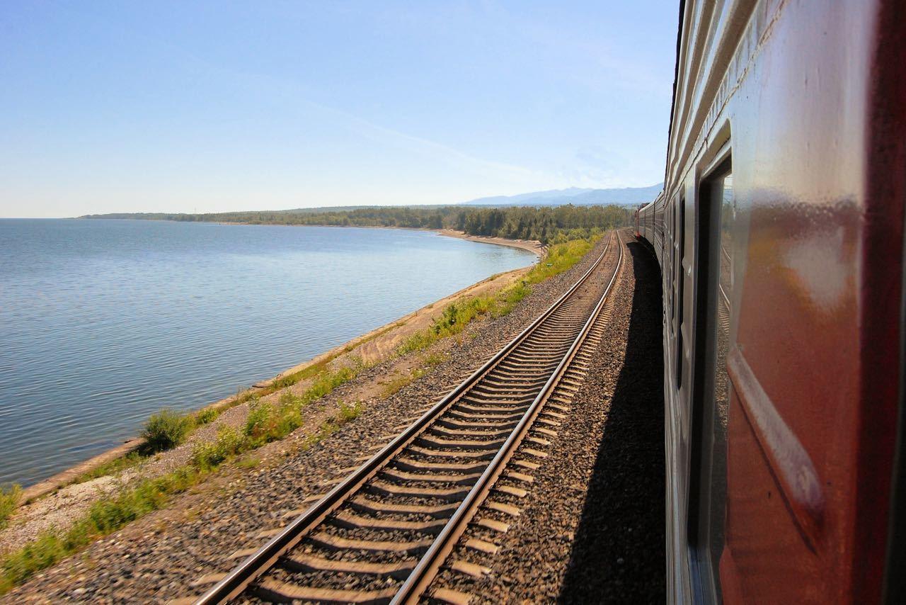 跨西伯利亚铁路指南