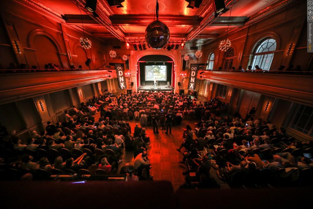 DNX GLOBAL–柏林的数字游民大会
