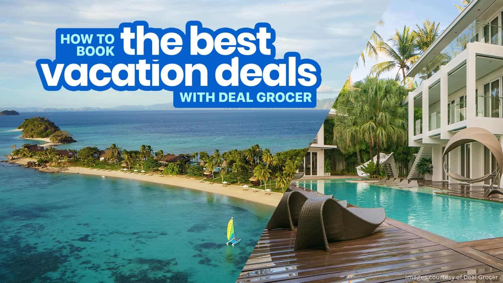 如何用Deal Grocer预订最好的度假优惠券   穷游者的行程安排博客