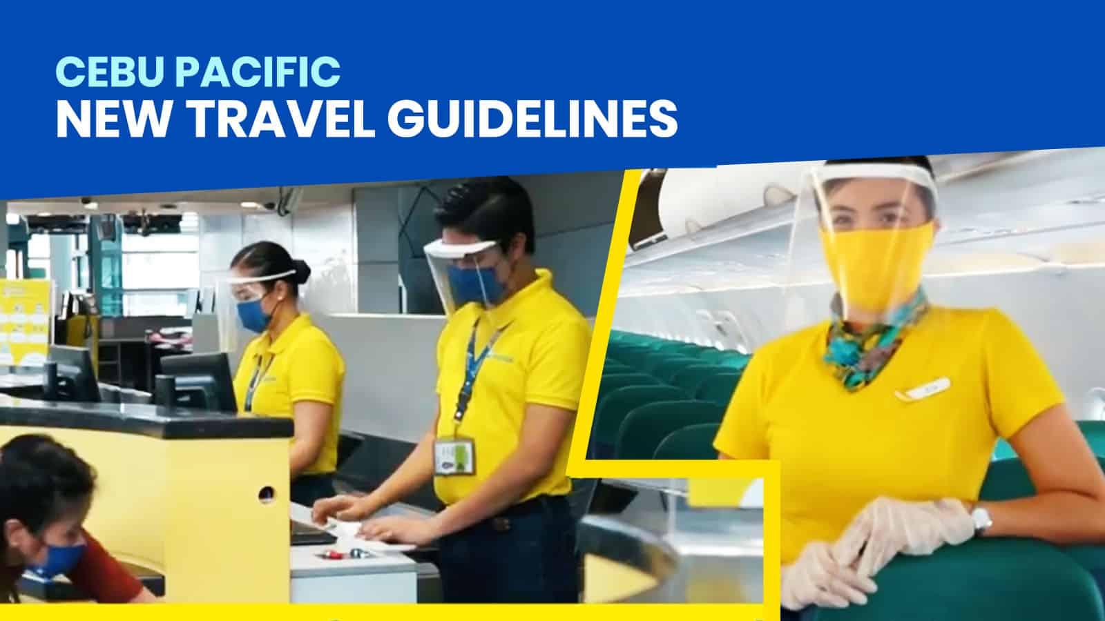 宿雾太平洋新旅行指南。飞行前、飞行中和飞行后 | 穷游者的行程安排博客