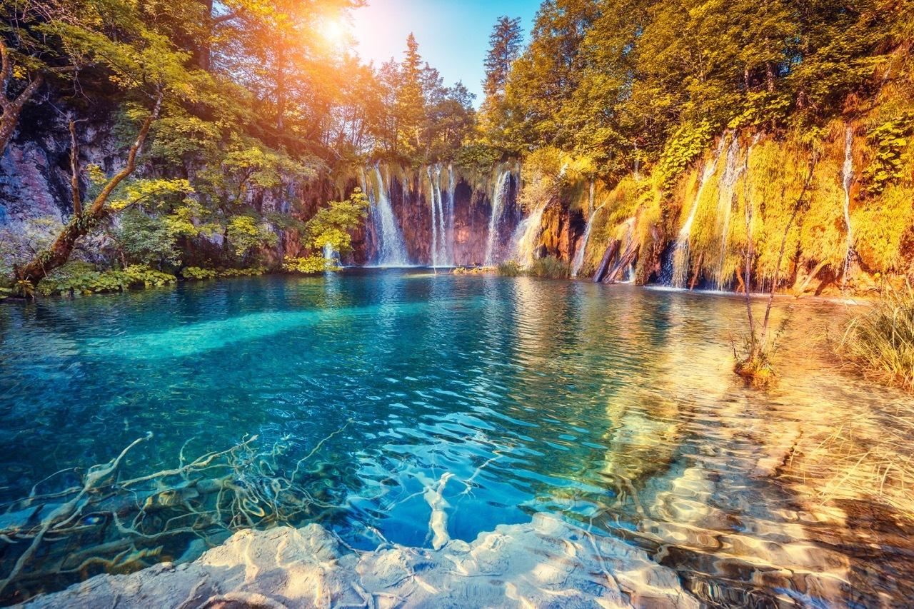 克罗地亚的十大景点   追驴网