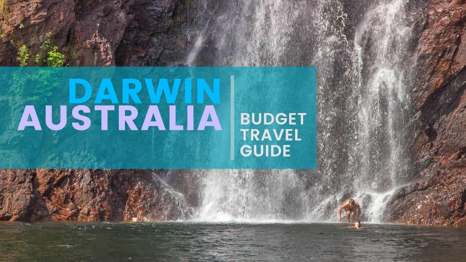 达尔文的预算。免费行程和旅游指南 | 穷游者的行程博客