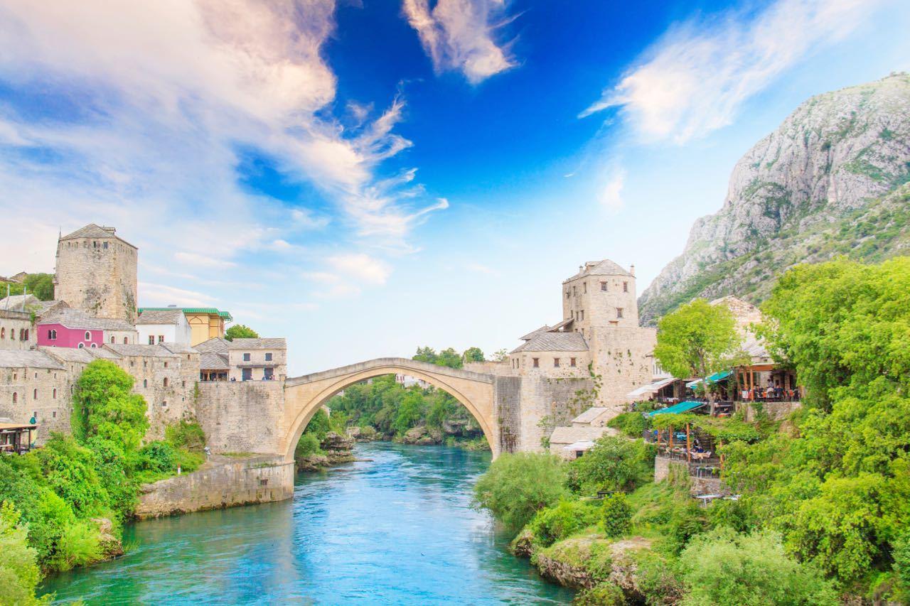 从萨拉热窝出发的最佳一日游,波斯尼亚-黑塞哥维那