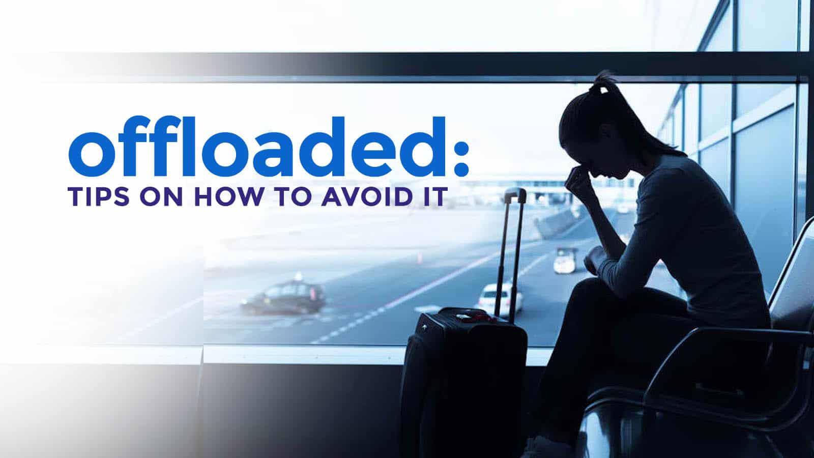 如何避免被卸货。机场移民要求   穷游者的行程博客