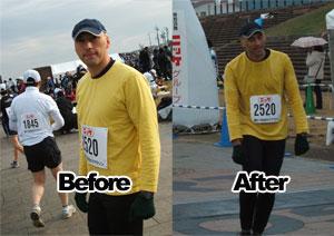 马拉松赛事让我了解到的生活方式设计